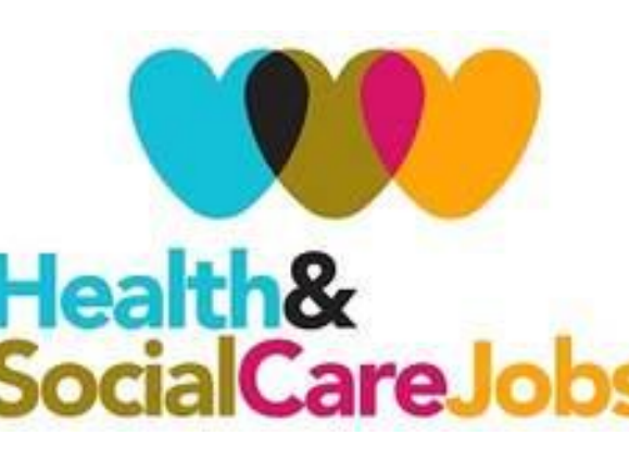 HEALTH AND SOCIAL CARE CAREER RESEARCH PROJECT  (to develop independence and awareness of HSC jobs)