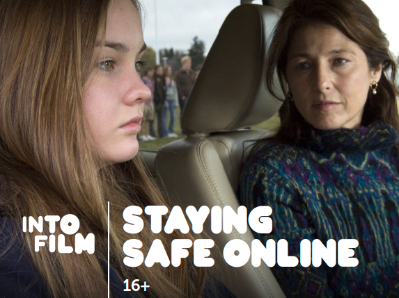 Staying Safe Online - 16+