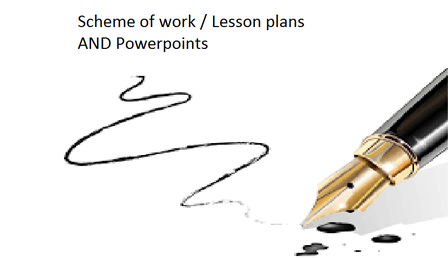 A-Level Physics COMPLETE Year 2 Scheme of work, 58 PowerPoints including 6 required practicals