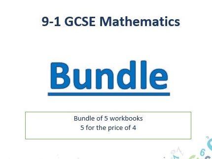 Workbook Bundle 2