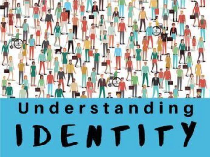 Identity Lesson