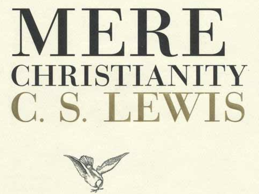 C.S. Lewis - Mere Christianity PPT (Book 1, Chapter 1)