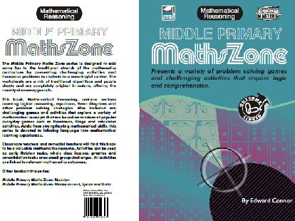 Maths Zone - Mathematical Reasoning for ages 9+ years