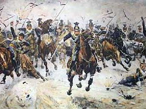 THE CHARGE OF THE LIGHT BRIGADE Tennyson Conflict Poetry PPT and Tasks