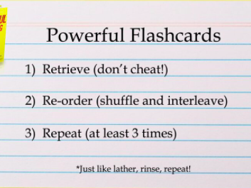 Health and social Care Tech Award Component 3 Flashcards