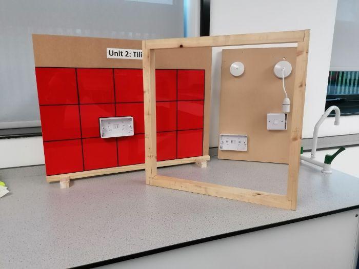 EDUQAS - Unit 2 - Constructing the Build Environment