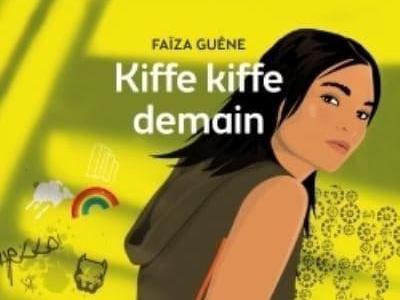 Kiffe Kiffe Demain Themes booklet