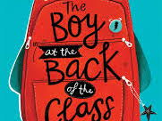 The Boy at the Back of the Class and Letters from the Lighthouse Reading Comprehension Bundle (51 activities)