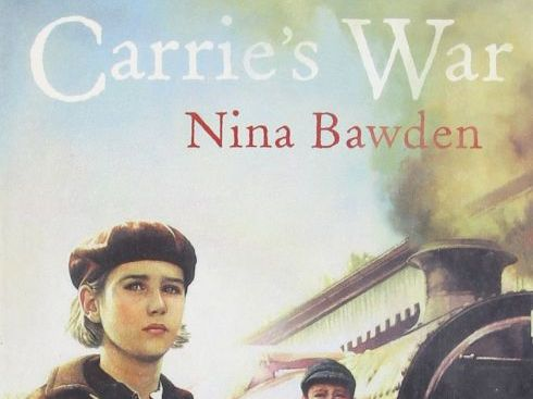 Carrie's War: Year 6 Whole class reading comprehension and activities