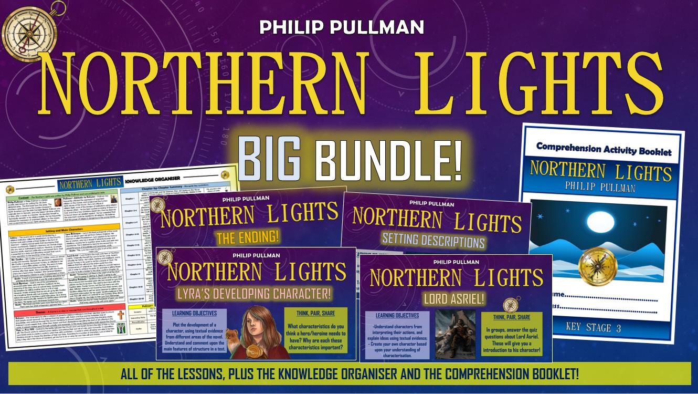 Northern Lights Big Bundle!