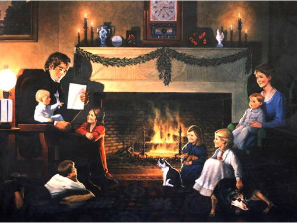 Quality Christmas Narrative and Poetry Unit to inspire Reading and Writing Greater Depth KS2/3