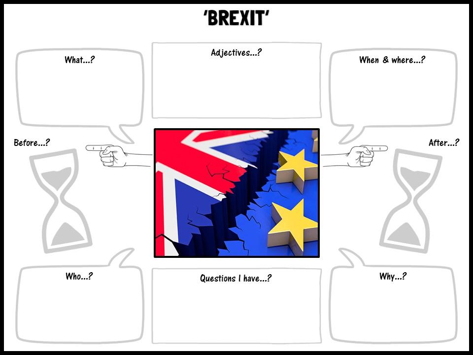 'Brexit'