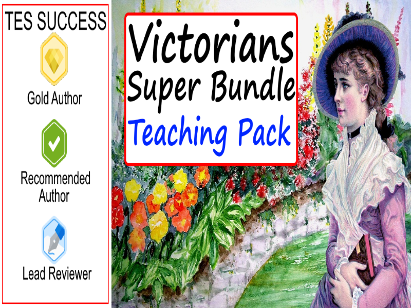 Victorian Bundle