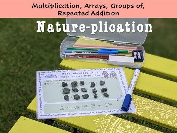 MATH MULTIPLICATION | GAMES & ACTIVITIES