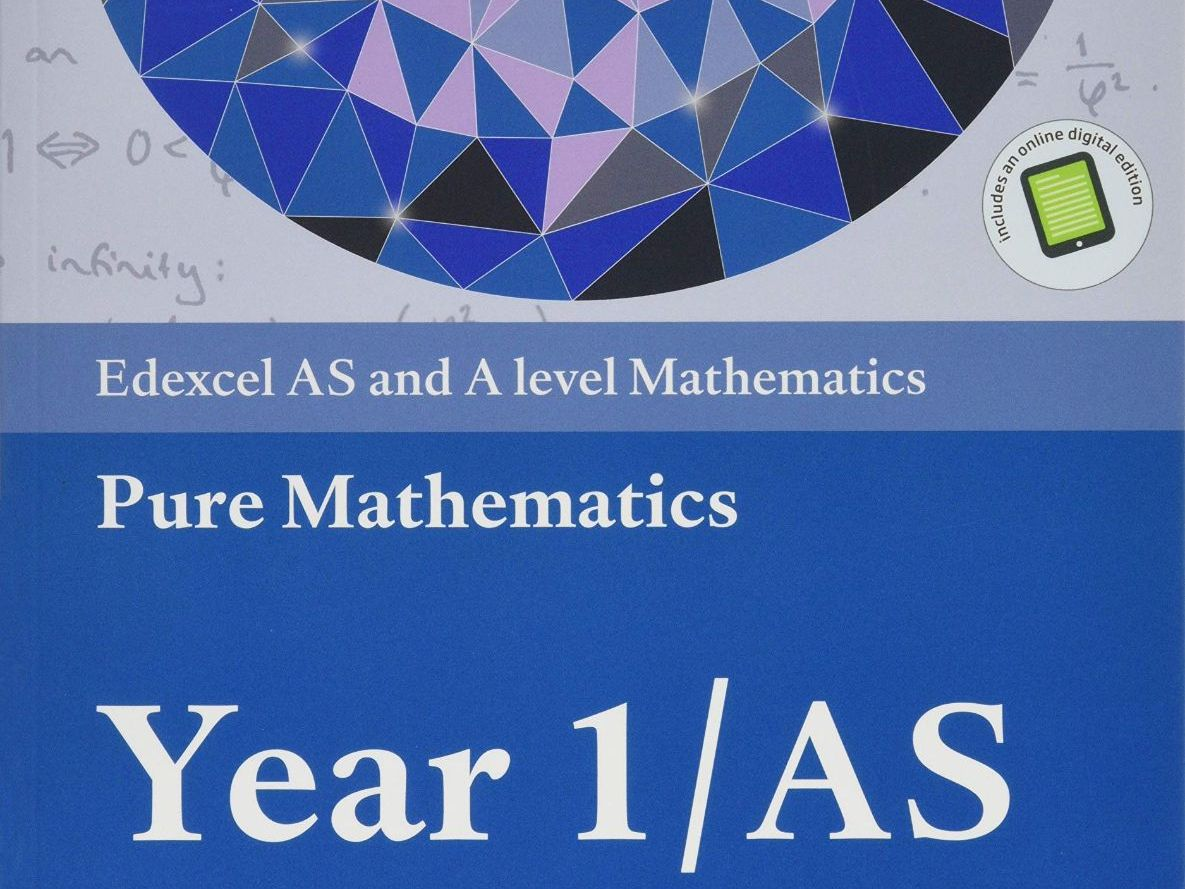 AS Pure Maths complete notes set (Chapter 1-14)