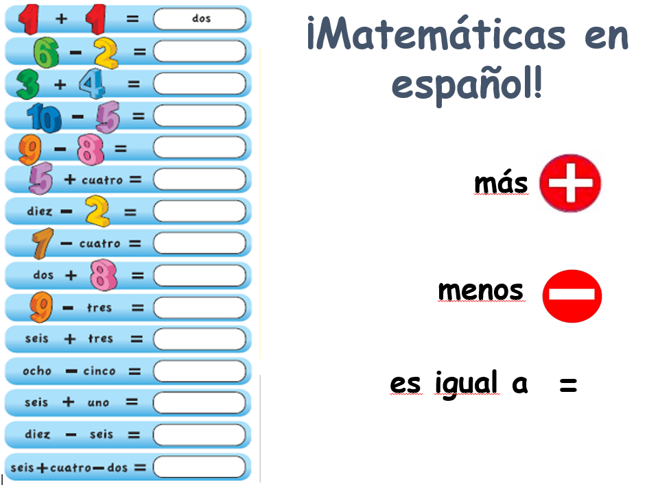 KS3 Spanish Los números Numbers 1-100  Games Whole lesson