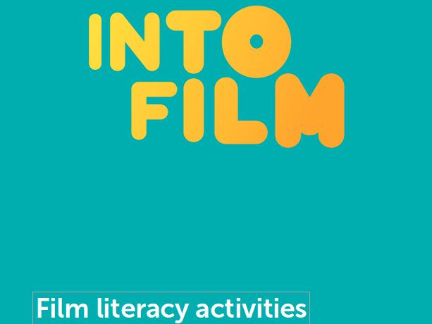 Film Literacy Activities