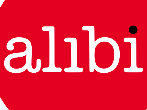 ALIBI. A game of communication and observation for all ages.