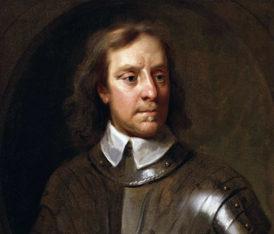Oliver Cromwell (Full history)