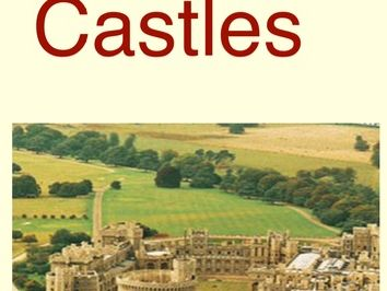 castles Notebook file