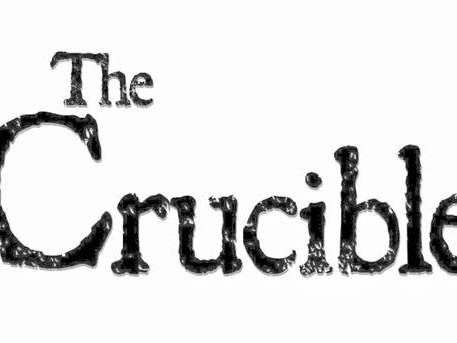 The Crucible (8 weeks of lessons) Weeks 9-16