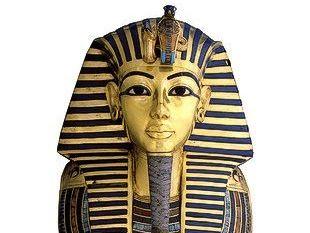 Walk Like An Egyptian - Homework Tasks
