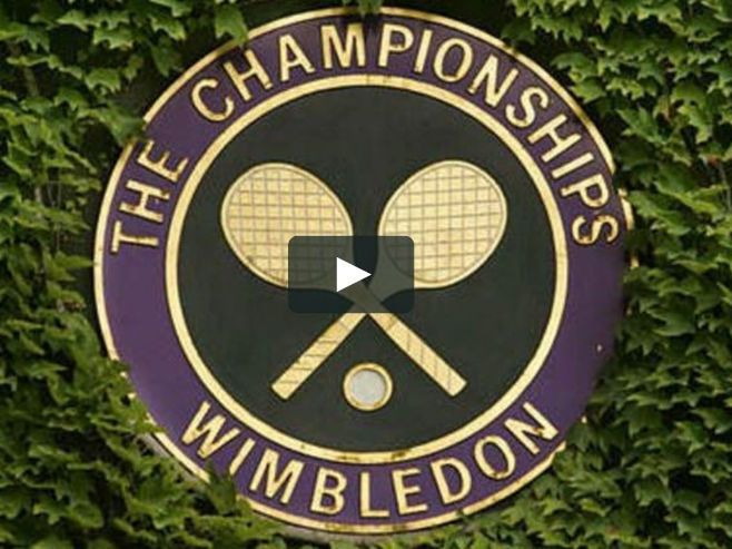 Wimbledon Geography: Balls and Sustainability