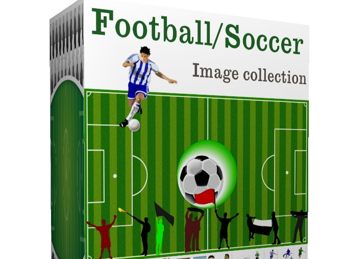 football soccer image collection create art for uefa euro 2016 tournament goals teams united