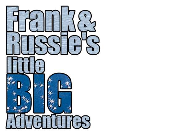 Frank and Russie's Little Big Adventures- Chapter 14