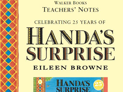 Handa's Surprise Teachers' Notes