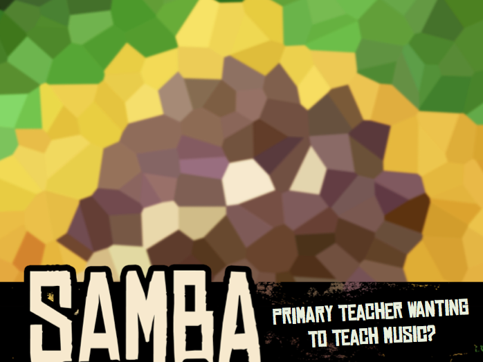SAMBA TEACHER PACK
