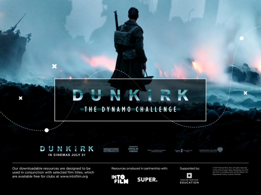 Dunkirk: The Dynamo Challenge