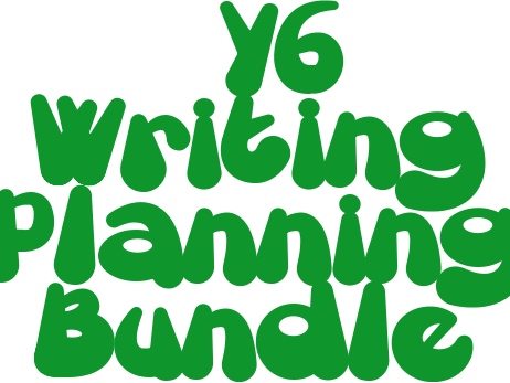 Y6 Writing Bundle
