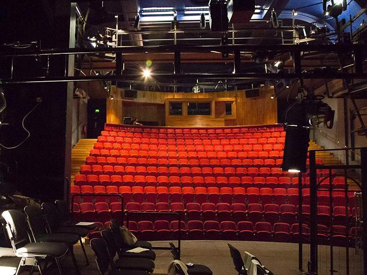 Role of the DIRECTOR (A Level Drama and Theatre)