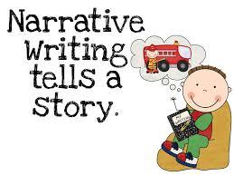 Narrative Writing Tasks