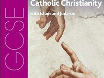 AQA Catholic Christianity - Human Rights comprehension and 12-mark qs