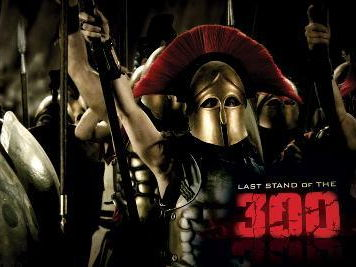 Last Stand of the 300, The History Channel. Video Questions  With Answer Key!