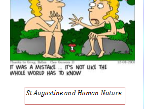 DCT Unit:- St Augustine and Human Nature OCR A Level Booklet