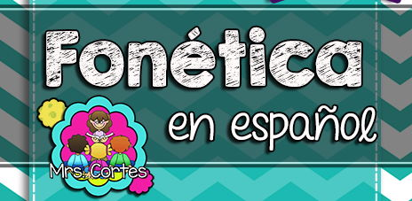 Spanish Phonics Book Bundle # 7: Sets 19, 20, and 21