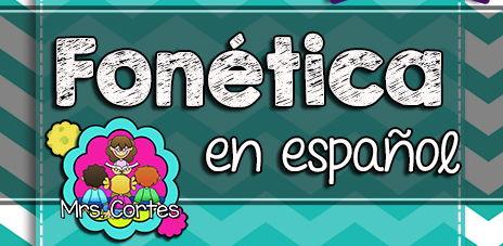 Spanish Phonics Book Bundle # 7: Sets 19, 20, and 21