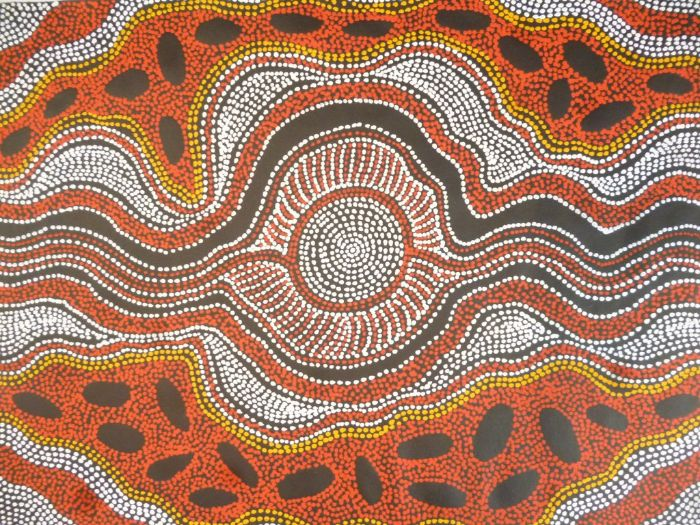 Aborigines - an introduction