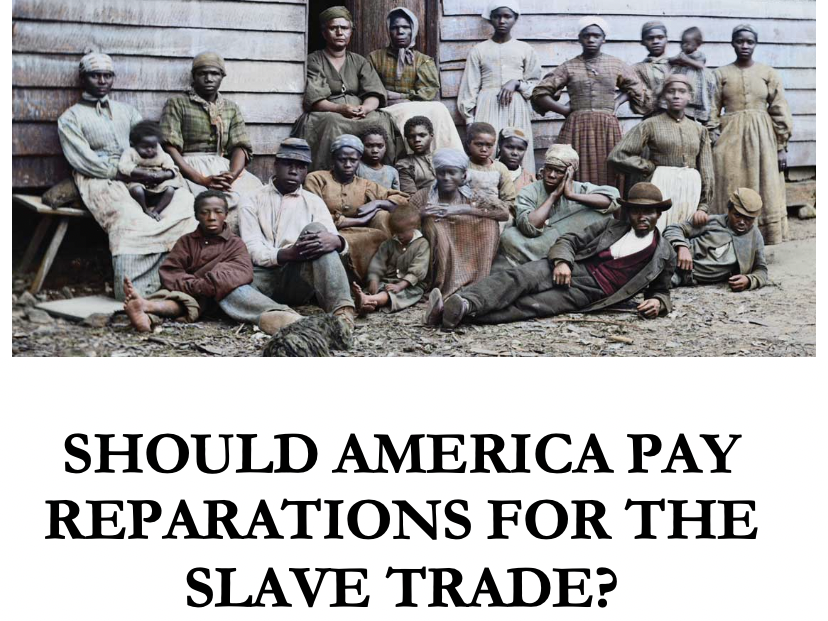 American Slavery: Primary Sources