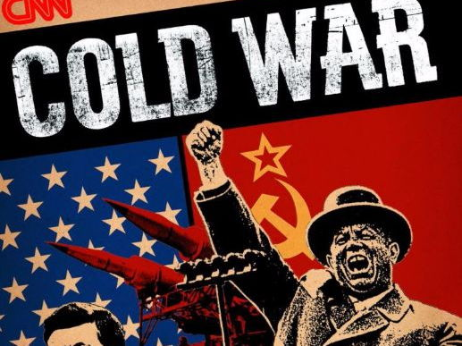 GCSE History - Cold War revision notes 1945-1991
