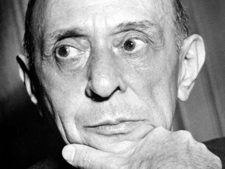 Schoenberg listening quiz for Edexcel Music GCSE with excerpts and answers