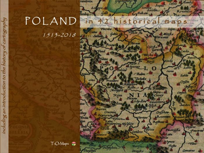 Historical e-atlas Poland