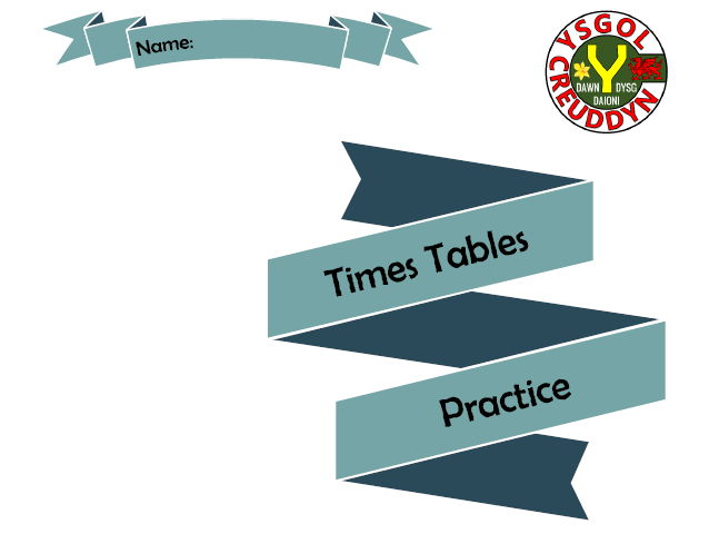 Times Tables Practice