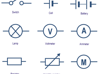 Circuit Symbols For Y Crop X C Preview on Power Supply Wiring Diagram Symbol