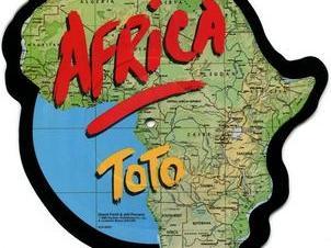 Africa - Toto - Eduqas GCSE Music