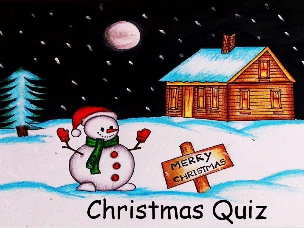 Awesome Christmas Quiz - Massive Bundle  of Quizzes! (200 Questions)