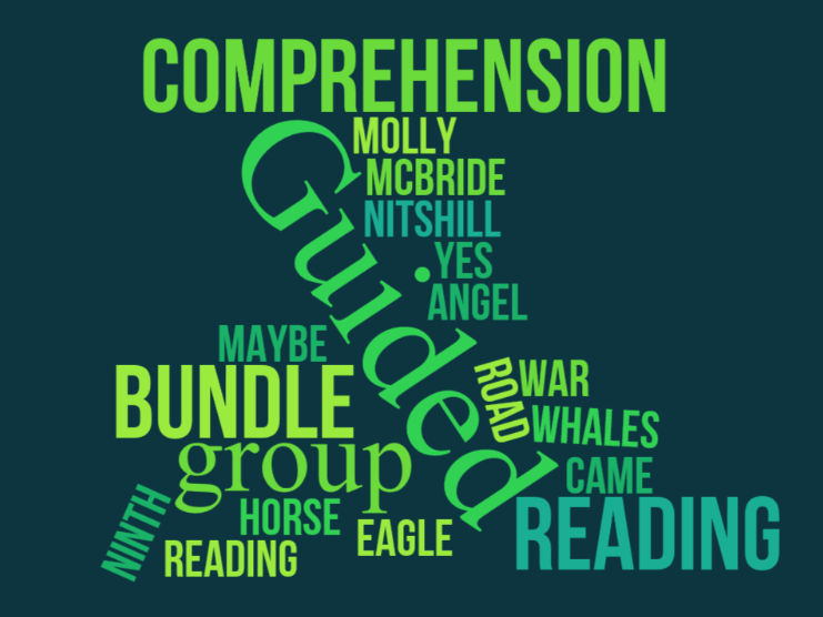 A complete half term's guided reading - Upper Key Stage 2 (Y5 & Y6) - collection 6